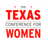 The Texas conference for women